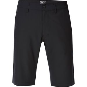 Fox Racing Essex Stretch Tech Short - Men's