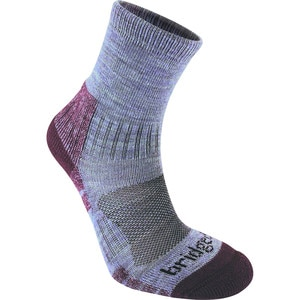 Bridgedale Wool Fusion Trail Light Sock - Women's