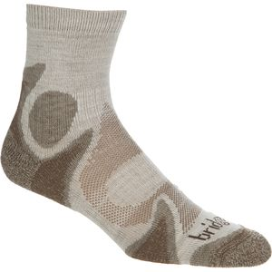 Bridgedale CoolFusion Trailhead Hiking Sock - Men's