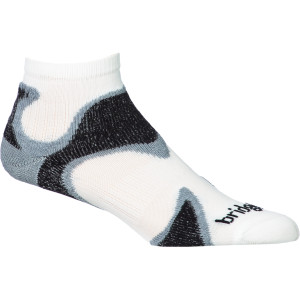 Bridgedale Cool Fusion Run Speed Demon Sock - Men's