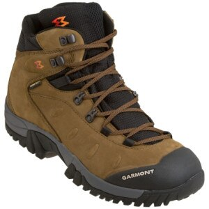 photo: Garmont Sitka XCR hiking boot