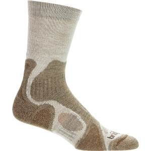 Bridgedale Trailblaze Cool Fusion Sock - Men's