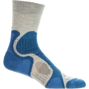 Bridgedale X-Hale Trailblaze Sock - Women's