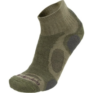 Bridgedale Trailblaze Lo Midweight Hiking Sock - Men's