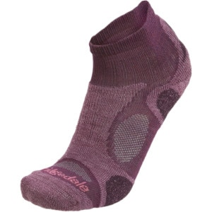 Bridgedale Trailblaze Lo Midweight Hiking Sock - Women's