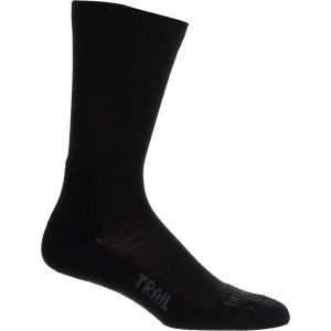Bridgedale Wool Fusion Trail Sock - Men's