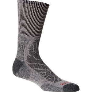 Bridgedale Merino Trail Hiking Sock - Men's