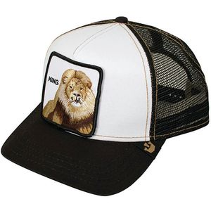 Goorin Brothers Animal Farm Trucker Hat - Wild Collection