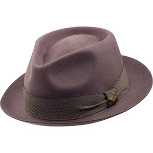 Goorin Brothers Griffin Tear Drop Fedora