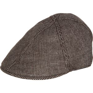 Goorin Brothers Lucky Flat Brim Ivy Hat
