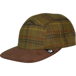 Goorin Brothers Solo Camp 5-Panel Cap