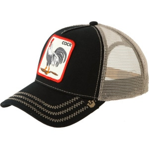 Goorin Brothers Animal Farm Trucker Hat - Barn Collection