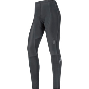 Gore Bike Wear Element Windstopper Soft Shell Tights - Without Chamois - Women's