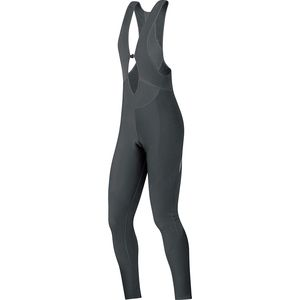 Gore Bike Wear Element Thermo Bib Tight - No Chamois - Women's