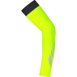 Gore Bike Wear Visibility Thermo Arm Warmers