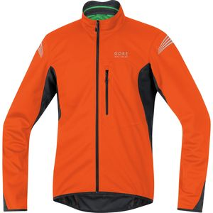 Gore Bike Wear Element WindStopper Soft Shell Jacket - Men's