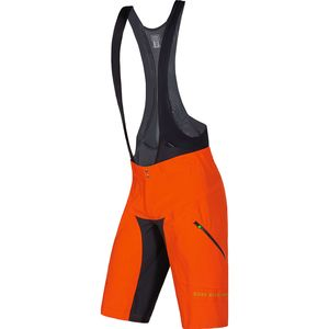 Gore Bike Wear Power Trail 2-in-1+ Shorts - Men's