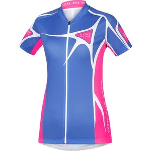 Gore Bike Wear Element Adrenaline 2.0 Jersey - Short Sleeve - Women's