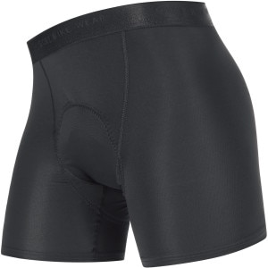 Gore Bike Wear Base Layer Lady Shorty+ Short - Women's
