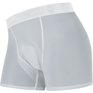 Gore Bike Wear Base Layer Shorty Plus Shorts - Women's