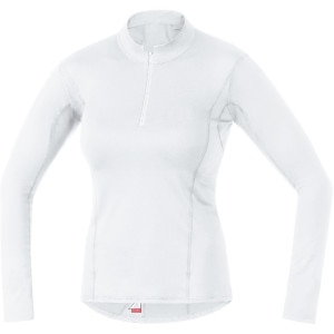 Gore Bike Wear Base Layer Functional Turtleneck Shirt - Long Sleeve - Women's