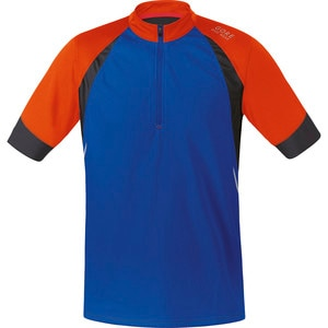 Gore Bike Wear Fusion 2.0 Jersey - Short Sleeve - Men's