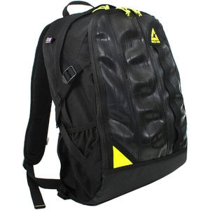 Green Guru Gear Spinner Backpack