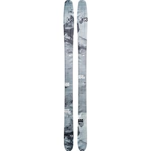 G3 Synapse Carbon 92 Ski Best Price