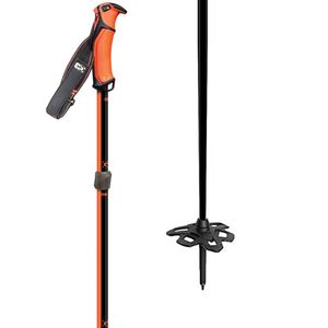 G3 Via Aluminum Telescopic Ski Poles