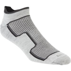 Goodhew Taos Ultra Light Micro Socks - Men's