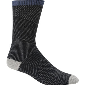 Goodhew It's A Wrap Crew Socks - Women's