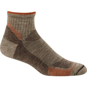Goodhew Quest Quarter Socks - Men's