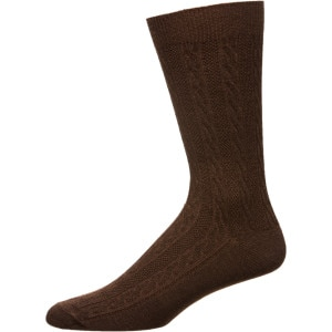 Goodhew San Fran Cable Socks - Women's