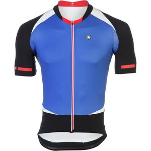 Giordana FormaRed Carbon Jersey - Men's