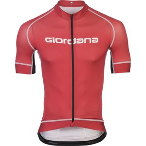 Giordana Trade FormaRed Carbon Jersey - Men's Reviews