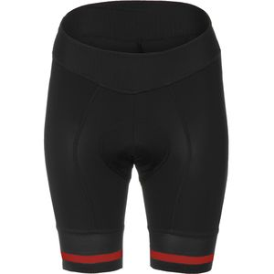 Giordana FormaRed Carbon Short with Cirro Insert - Women's