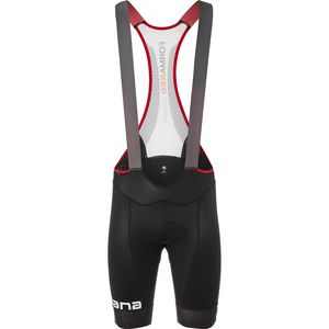 Giordana Trade FormaRed Carbon Bib Short with Cirro Insert - Men's