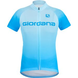 Giordana Trade Glow Vero Jersey - Short Sleeve - Women's