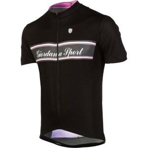 Giordana Sport Short Sleeve Men's Jersey