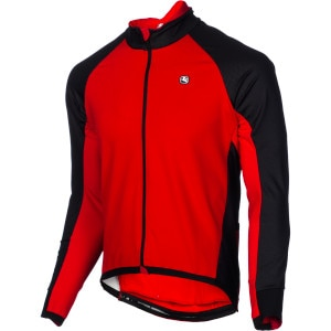 Giordana FormaRed Carbon Lightweight Men's Jacket