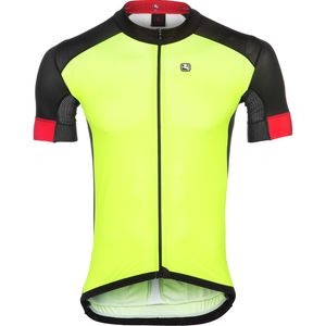 Giordana FormaRed Carbon Men's Jersey