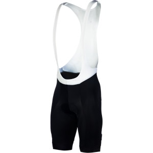 Giordana Fusion Bib Short with Nimbo Insert - Men's