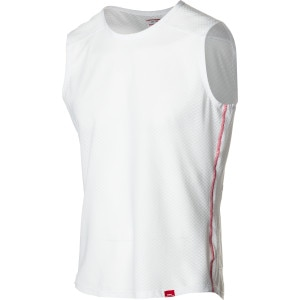 Giro New Road Pockets Base Layer - Sleeveless - Men's