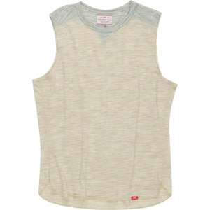Giro New Road Base Layer - Sleeveless - Men's