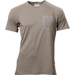 Giro New Road Mobility Crew - Short Sleeve - Men's