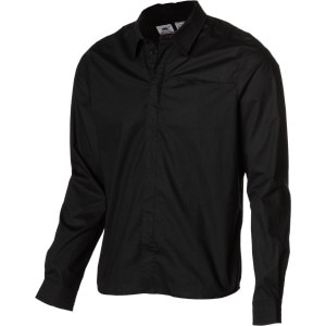 Giro New Road Wind Shirt - Long Sleeve - Men's