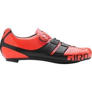 Giro Factor Techlace Shoe - Men's