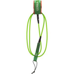 Gorilla Traction Melon Surfboard Leash