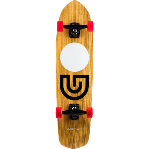 Gold Coast Slapstick Cruiser