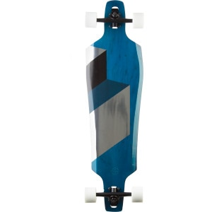 Gold Coast Matrix Longboard